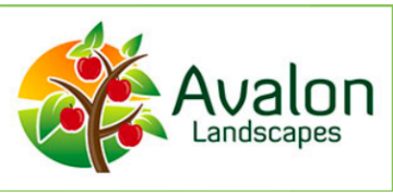 Avalon Landscapes Ltd logo