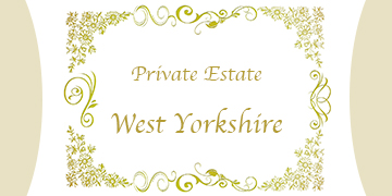 Private Estate - West Yorkshire  logo
