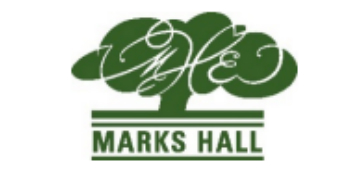 Marks Hall Estate logo