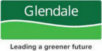 Glendale Managed Services logo