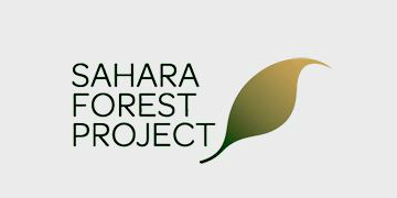 The Sahara Forest Project logo