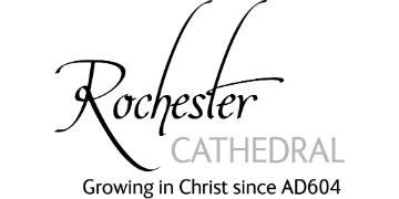 Rochester Cathedral logo