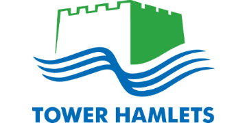 London Borough Tower Hamlets logo