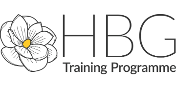 Historic and Botanical Garden Training Programme (HBGTP) logo