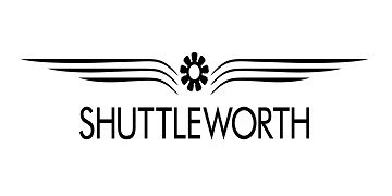 The Shuttleworth Trust logo
