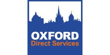 Oxford Direct Services Ltd logo