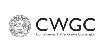 Common Wealth War Graves Commission logo