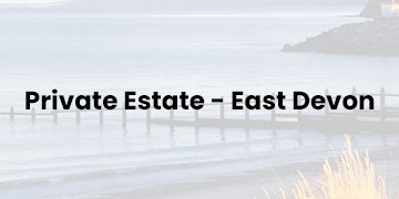 Private Estate - East Devon logo