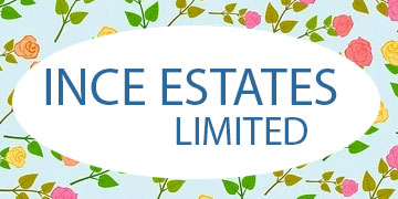 Ince Estates Limited logo