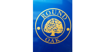 Round Oak Estate logo