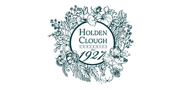 Holden Clough Nursery logo