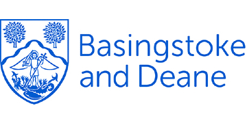 Basingstoke & Deane Council logo