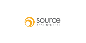 Source Appointments logo