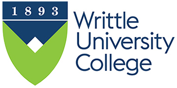 Writtle College logo