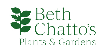 The Beth Chatto Gardens logo