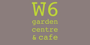 West Six Garden Centre logo
