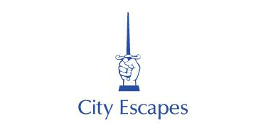 City Escapes logo