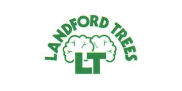 Landford Trees logo
