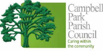 Campbell Park Parish Council logo