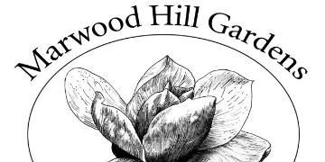 Marwood Hill Garden  logo