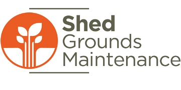 Shed Grounds Maintenance Ltd logo