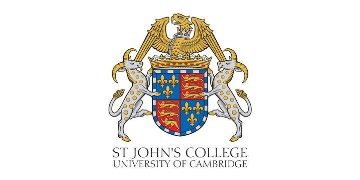 St John's College - Cambridge logo