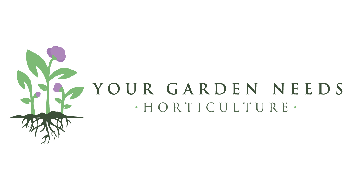 Your Garden Needs logo