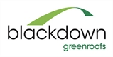 Blackdown Greenroofs logo