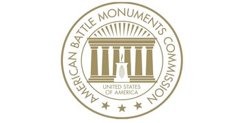 American Battle Monuments Commission logo