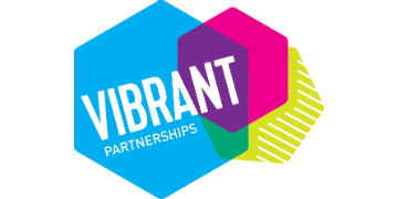 Lee Valley Leisure Trust / Vibrant Partnerships logo