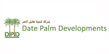 Date Palm Developments logo