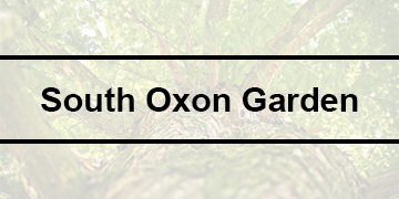 South Oxon Garden logo