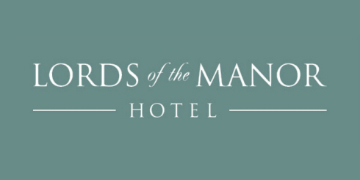 Lords of the Manor Hotel logo