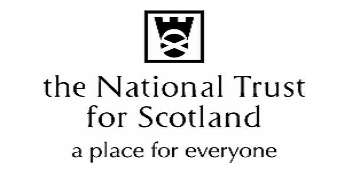 The National Trust for Scotland logo