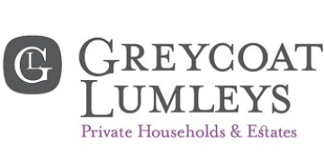 Greycoat Lumleys logo