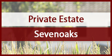 Private Estate - Sevenoaks logo