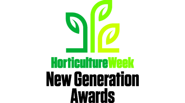 horticulture week new generation awards 2018