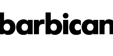 Barbican Centre logo