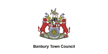 Banbury Town Council logo