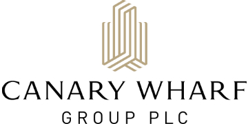 Canary Wharf Group PLC logo