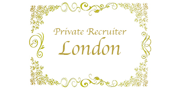 Private Recruiter - London logo