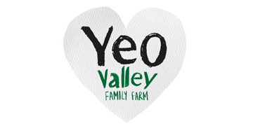 Yeo Valley Organic Garden - Holt Farms logo