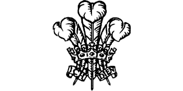 The Household of TRH The Prince of Wales and Duchess of Cornwall  logo