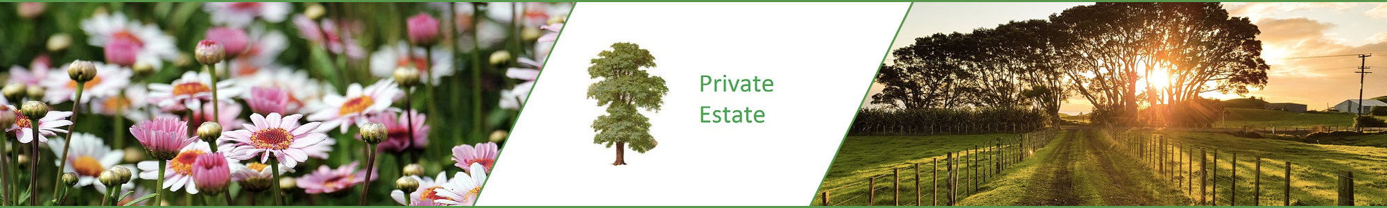 Private Estate - Blakenham Farms