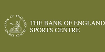 Bank of England Sports Centre logo