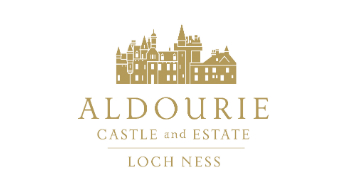 Aldourie Castle and Estate logo
