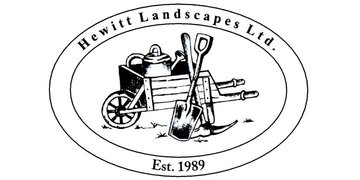 Hewitt Landscapes Ltd logo