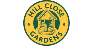 Hill Close Gardens logo
