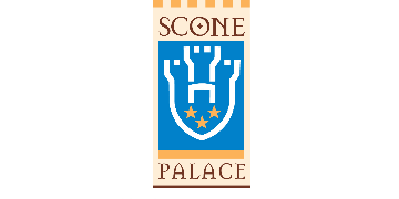 Scone Palace logo
