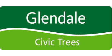 Glendale-Civic Trees logo